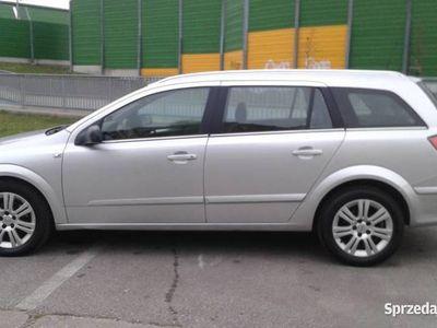 używany Opel Astra III / H, Kombi, 1.7 CDTI, 2008, 225.000 km, COSMO