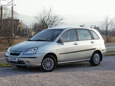 używany Suzuki Liana 1.6dm 103KM 2002r. 177 213km