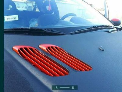 używany Peugeot 206 3D Raptor