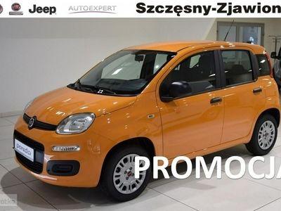 gebraucht Fiat Panda III Easy 1.2 69KM Promocja 2019