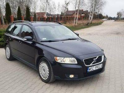 używany Volvo V50 2.0d 136koni
