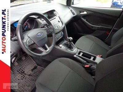 używany Ford Focus III Trend AUTOPUNKT*1Wł*ASO*Fv-23%