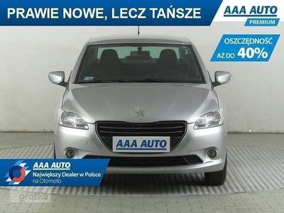 używany Peugeot 301  Salon Polska, Serwis ASO, Klima, Tempomat, Parktronic, Piaseczno