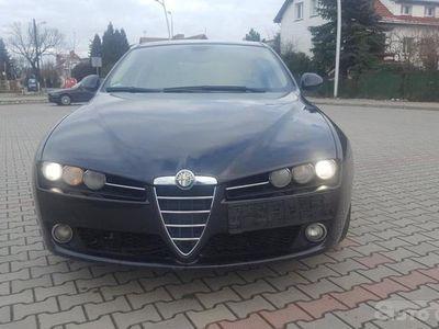 brugt Alfa Romeo 159 Navi