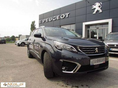 używany Peugeot 5008 2dm 150KM 2017r. 632km