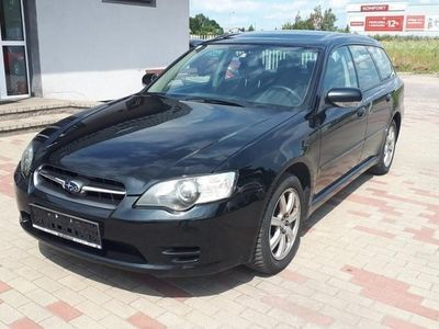used Subaru Legacy Legacy /Outback IV