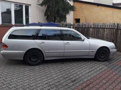 używany Mercedes 320 CDI Kombi