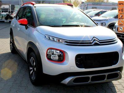 używany Citroën C3 Aircross 1.2dm3 130KM 2018r. 5km 1,2 130KM Shine- rabat 7500 zł - wyprzedaż 2018 !!