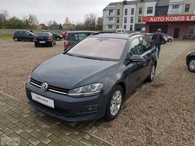używany VW Golf VII 1.4TSi DSG 150KM Comfortline Salon Polska I Właś.