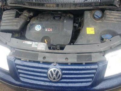 używany VW Sharan 19tdi115km części