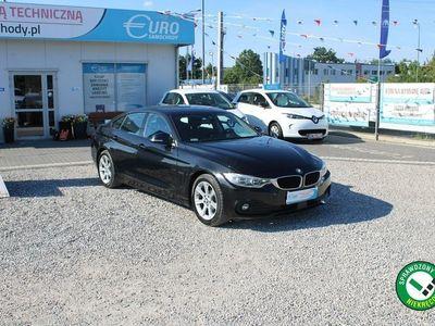 używany BMW 130 420 2dm 190KM 2016r.000km