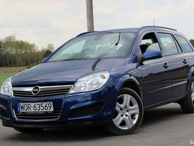 używany Opel Astra 1.9dm 150KM 2009r. 193 241km