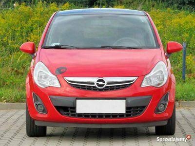 używany Opel Corsa 1.2 i