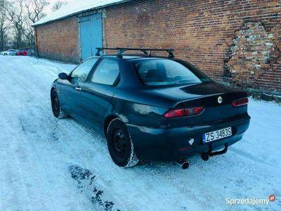 używany Alfa Romeo 156 1,9 jtd nowy przegląd techniczny