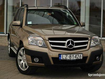 używany Mercedes GLK320 CDI * 224 KM * 4MATIC * ALU 19''