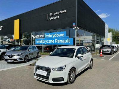 używany Audi A1 1.0 TFSI
