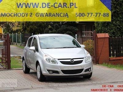 używany Opel Corsa Corsa D1,2 16V 5 DRZWI 110 TYS KM, KLIMA, SUPER STA, Orzesze