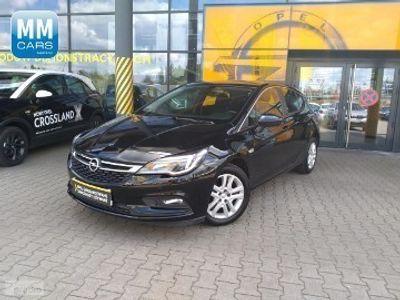 używany Opel Astra ENJOY 1.4 125KM MT V,1.4benz.125KM, ENJOY+Pakiet Biznes Plus,krajowy, Katowice