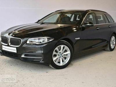 używany BMW 525 SERIA 5 dA xDrive Touring, Olsztyn