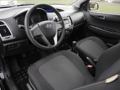 gebraucht Hyundai i20 1.2dm3 84KM 2014r. 46km