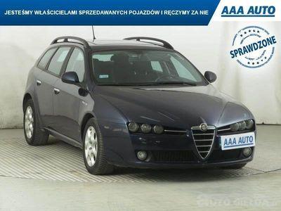 używany Alfa Romeo 159 159