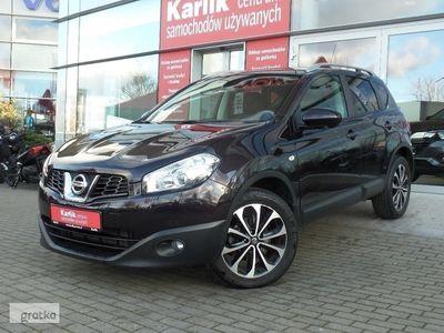 używany Nissan Qashqai I Dealer Karlik Malta 1.5dCi 130KM Tekna S&S Salon Polska, Poznań