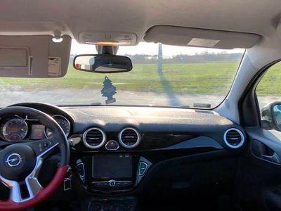 używany Opel Adam 2016 1.4 100km