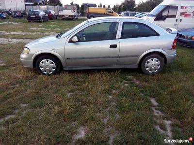 używany Opel Astra 1.7 DTI