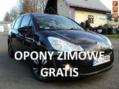 używany Citroën C3 1.4dm 95KM 2010r. 160 008km