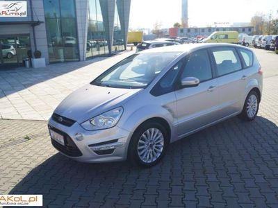 used Ford S-MAX 2dm 163KM 2015r. 209 093km
