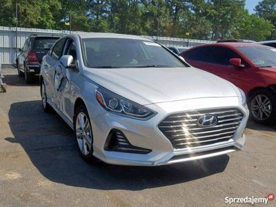 używany Hyundai Sonata Auto z USA