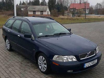 używany Volvo V40 1.9 tdi