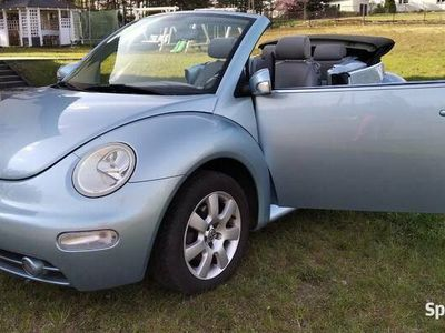 używany VW Beetle