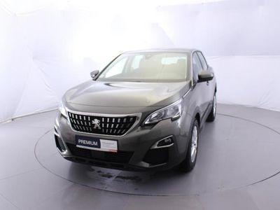 używany Peugeot 3008 1.6 BlueHDi Active S&S