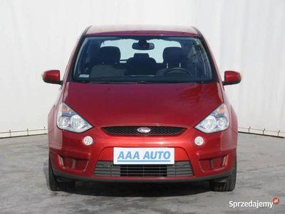 używany Ford S-MAX 2.0 Duratec