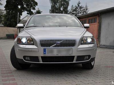 używany Volvo V50 T5 AWD 220KM