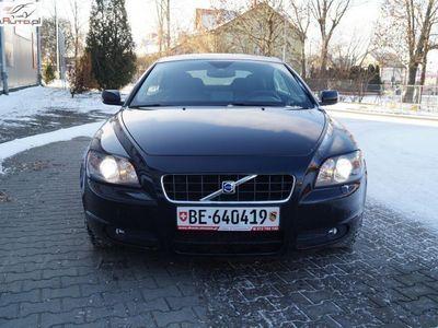 brugt Volvo C70 2.5dm3 220KM 2006r. 165 000km Cabrio 2.5T T5 220koni 165tys.km Automat