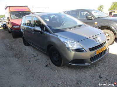 używany Peugeot 5008 75043