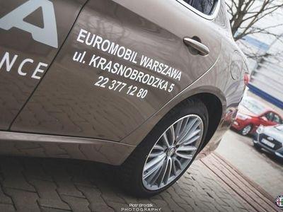 używany Alfa Romeo Giulia rabat: 23% (50 450 zł) DEMO 2017r.
