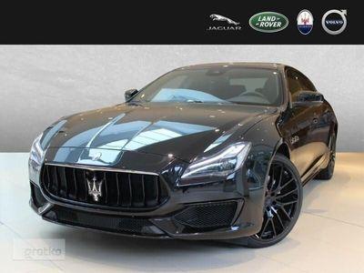 używany Maserati GranSport Quattroporte VI SQ4Nerissimo