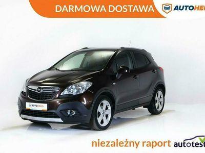 używany Opel Mokka DARMOWA DOSTAWA, Klima, Bluetooth, Tempomat