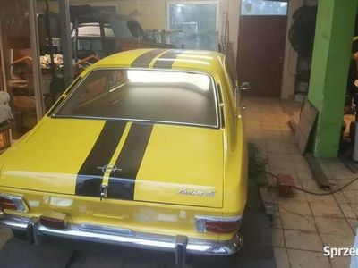 używany Opel Kadett