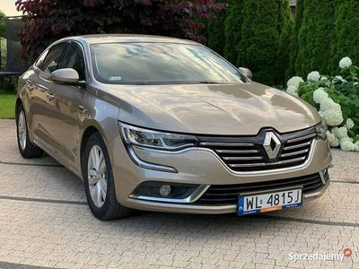 używany Renault Talisman I 1.6 160KM