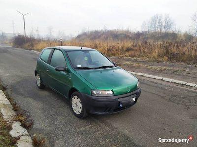 używany Fiat Punto II 2000 1.2