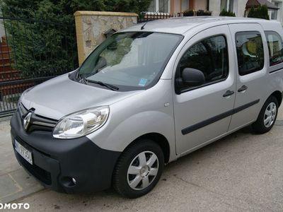 używany Renault Kangoo IV
