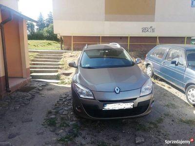 używany Renault Mégane III III 3 kombi nie zawodny