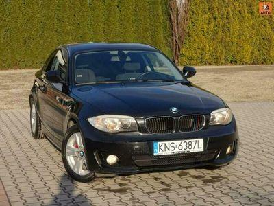 używany BMW 120 Coupé Klima Alu E87 (2004-2013)