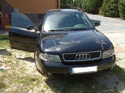 używany Audi A4 B5 Kombi