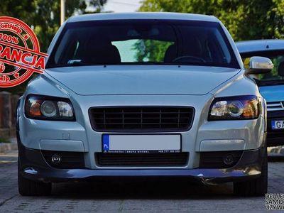 używany Volvo C30 2.0D R-Design Półskóra - Gwarancja Raty Zamiana