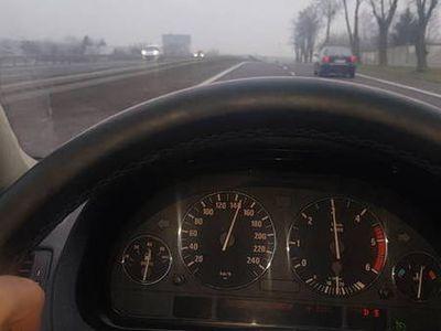 używany BMW 2002 X5 E53